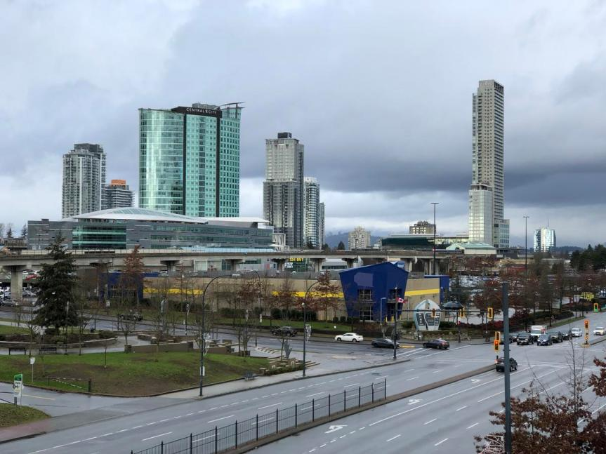 The year ahead – Surrey City Centre in2019
